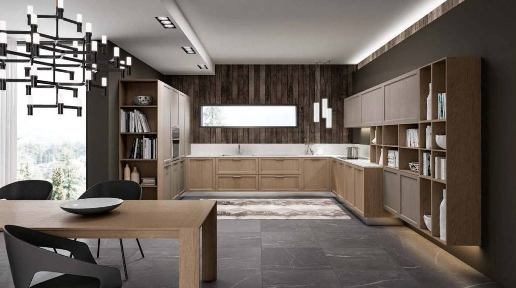 Time by Gentili Cucine